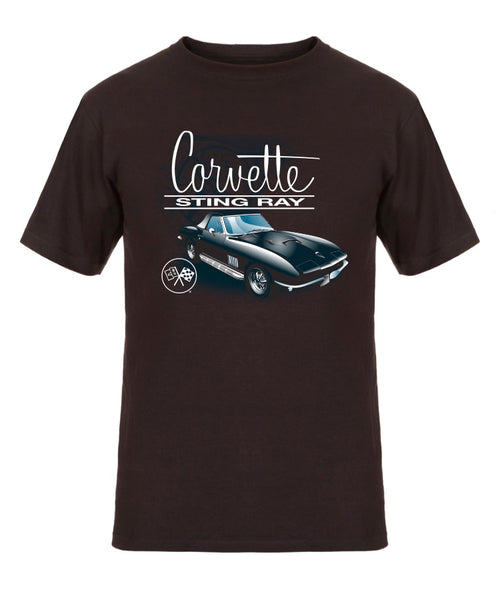 Corvette Sting Ray T-Shirt