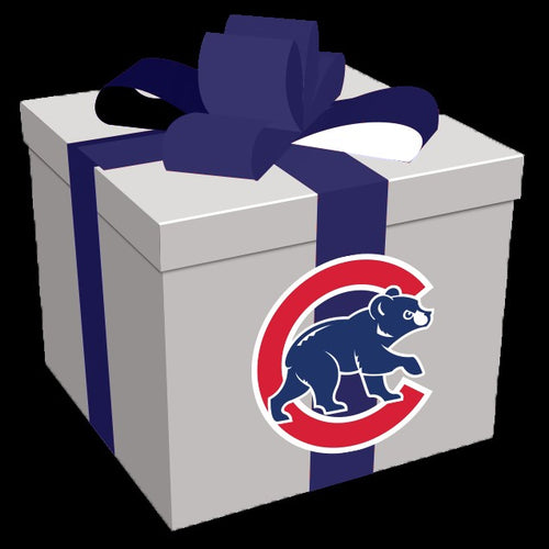 Chicago Cubs  Mystery Box