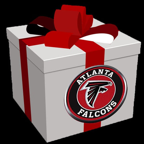 Atlanta Falcons Mystery Box