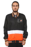 Philadelphia Flyers Ripstop Nylon Jacket