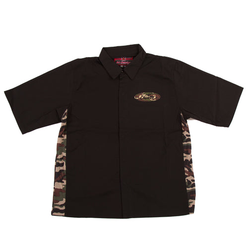 Ford Two-Tone Pitcrew Shirt