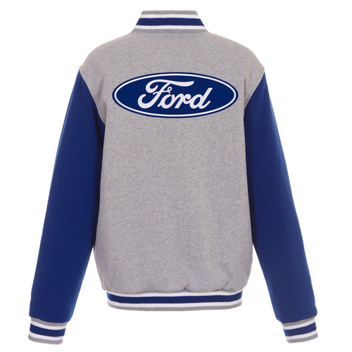 Ford Reversible Fleece Jacket