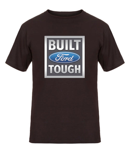 "Ford ""Built Tough"" T-Shirt"
