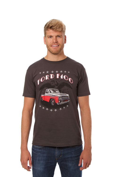 Ford F100 T-Shirt