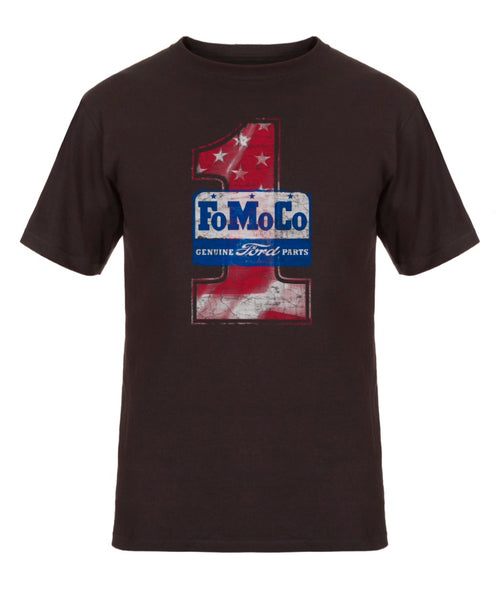 "Ford ""FoMoCo"" T-Shirt"