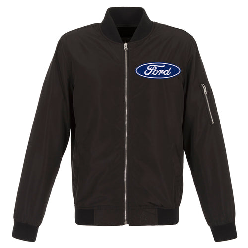 Ford Nylon Bomber Jacket