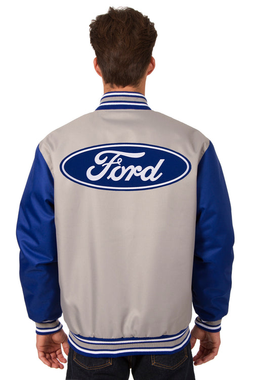 Ford Poly-Twill Jacket