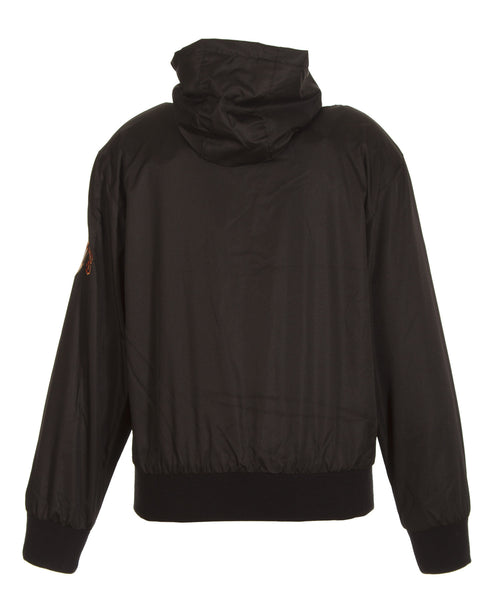 San Francisco Giants Kid's Ripstop Nylon Jacket