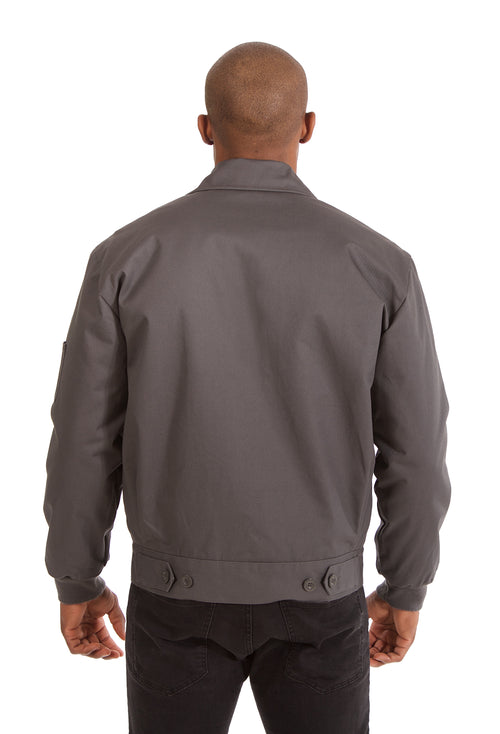 Mechanics Jackets Charcoal