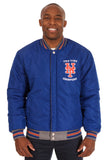 New York Mets Reversible Commemorative Jacket