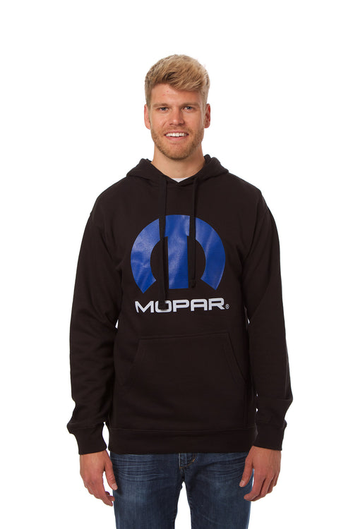 Mopar Pull-Over Hooded Sweatshirt