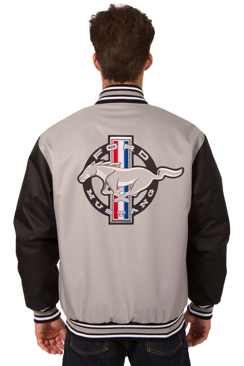 Ford Mustang Poly-Twill Jacket