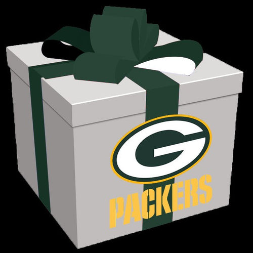 Green Bay Packers Mystery Box