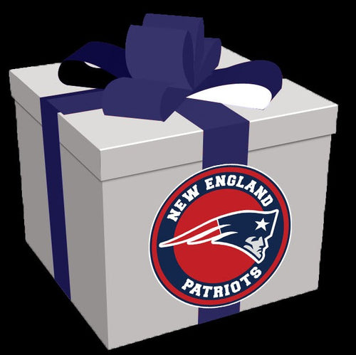 New England Patriots Mystery Box