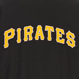 Pittsburgh Pirates Reversible Wool Jacket