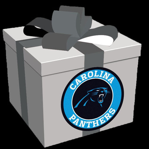 Carolina Panthers  Mystery Box