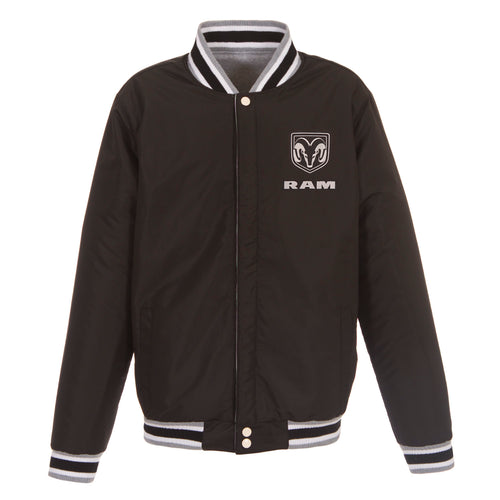 Ram Reversible Fleece Jacket