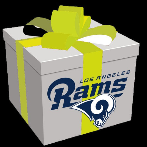 Los Angeles Rams Mystery Box