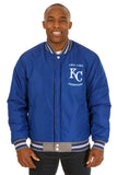 Kansas City Royals Reversible Commemorative Jacket