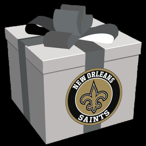 New Orleans Saints Mystery Box