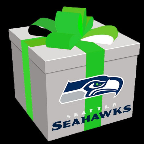 Seattle Seahawks Mystery Box