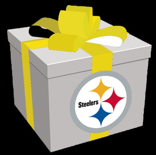 Pittsburgh Steelers  Mystery Box