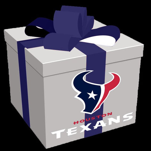 Houston Texans  Mystery Box