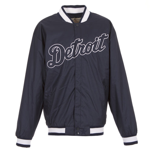 Detroit Tigers Polyester Jacket