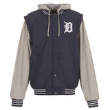 Detroit Tigers Nylon Vest