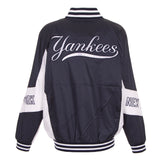 New York Yankees Ripstop Nylon Jacket