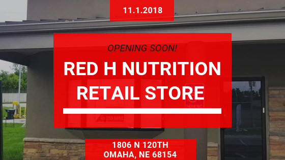 New Retail Store Opening!