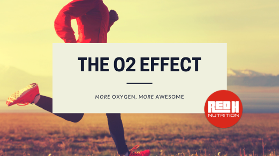 The O2 Effect: More Oxygen, More Awesome