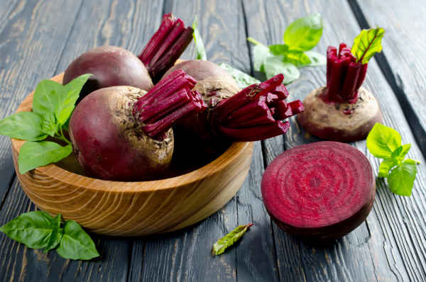 Beet Root Powder: The Holy Grail of Endurance Supplements?