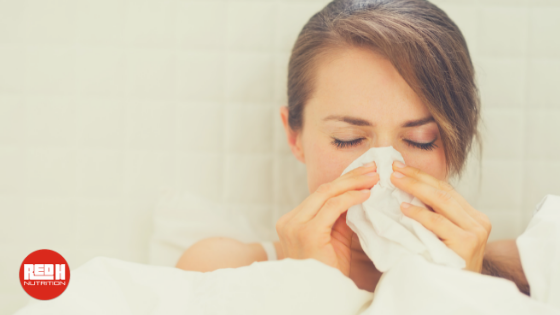 Want To Beat The Flu? You've Got To Read This.