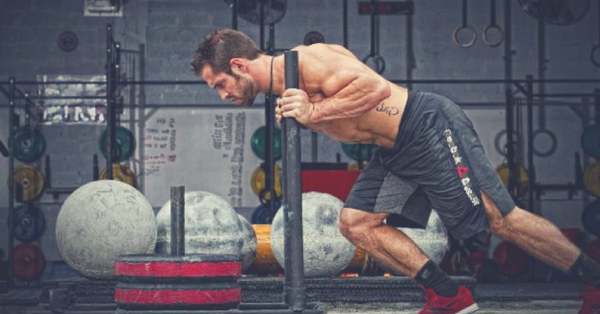 What Do You & Rich Froning Have In Common?