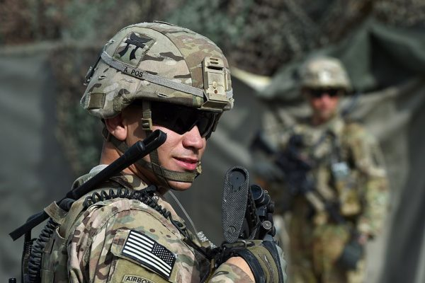 Why The 7 Army Values Aren't Just For Soldiers