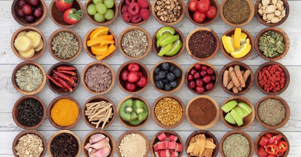 10 Super Foods For Ballers On A Budget
