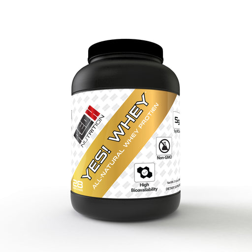 YES! Whey™ All-Natural Whey Protein