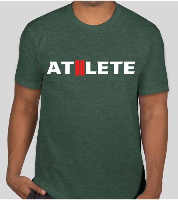 The ATHLETE 3.0 T-Shirt