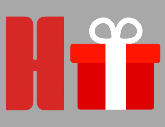 Red H Nutrition E-Shop Gift Card