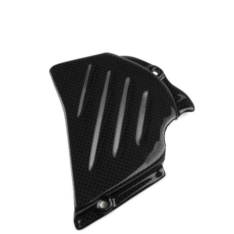 Ducati 900 SS, Monster Carbon Ritzelabdeckung Sprocket Cover Couvre Pignon 1