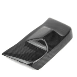 Ducati Multistrada Carbon Zündschlossverkleidung Key Guard Surround Protection Clef 1