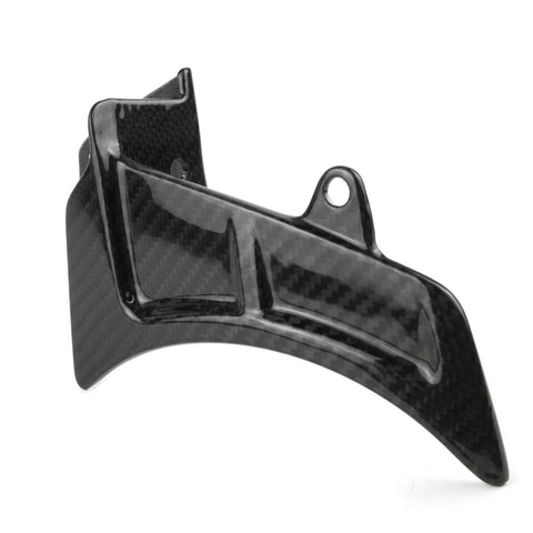 Honda CB1000R Carbon Kettenschutz Chain Guard Guide 1