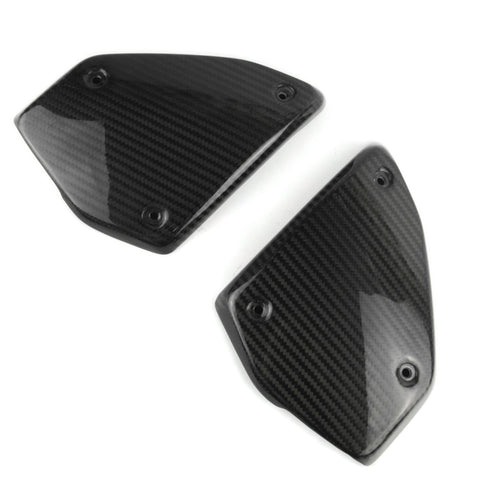 Honda CB1000R Carbon Seitenverkleidung Side Panels Caches Lateraux