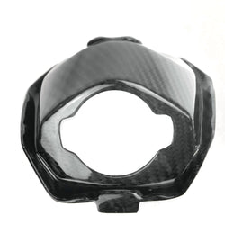 Honda CB1000R Carbon Zündschlossverkleidung Key Guard Surround Protection Clef 1