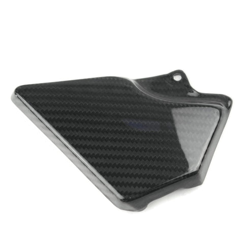 Kawasaki Z900RS Carbon Seitinverkleidung Linke Side Cover Left Cache lateral Gauche 1