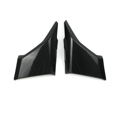 KTM 1290 Super Duke R Carbon Untere Seitenverkleidung Under Side Cover Protection Latérale Dessous 1