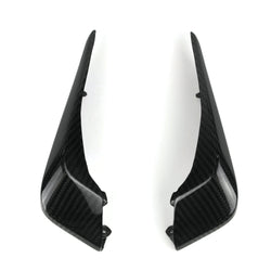 KTM 790 Duke Carbon Seitenverkleidung Headlight Covers Caches Phare