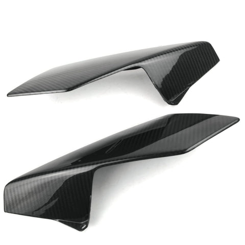 KTM 790 Duke Carbon Seitenverkleidung Side Covers Cache Latéraux 1