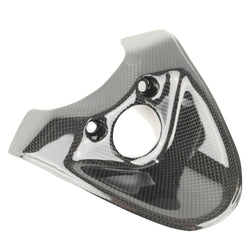 MV Agusta Brutale Carbon Zündschlossverkleidung Key Guard Protection Clef